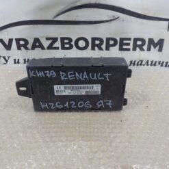 Блок комфорта Renault Logan 2005-2014  8201279200 2
