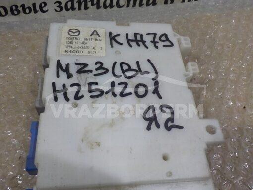 Блок комфорта Mazda Mazda 3 (BL) 2009-2013  BDB567560F