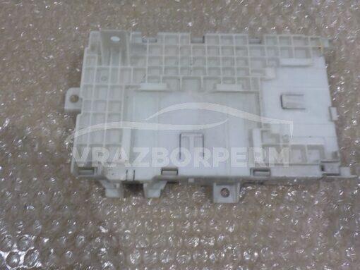 Блок комфорта Mazda Mazda 3 (BL) 2009-2013  BHB667560A