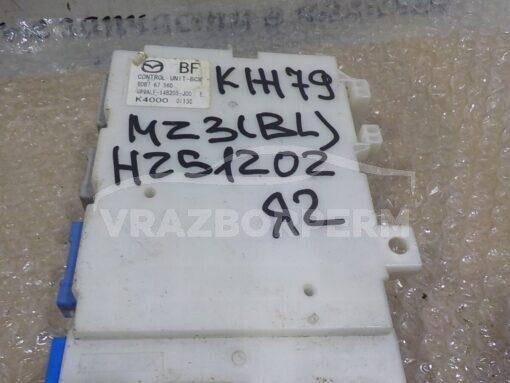 Блок комфорта Mazda Mazda 3 (BL) 2009-2013  BDB767560