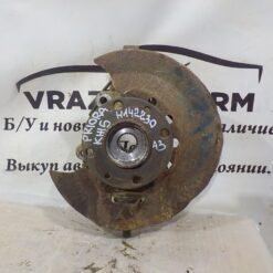 Кулак поворотный передний левый VAZ 21100 2110211121122113211421151118 5