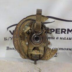 Кулак поворотный передний левый VAZ 21100 2110211121122113211421151118 7