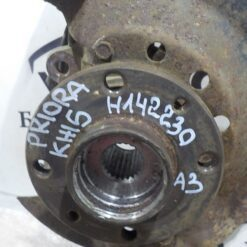 Кулак поворотный передний левый VAZ 21100 2110211121122113211421151118 6