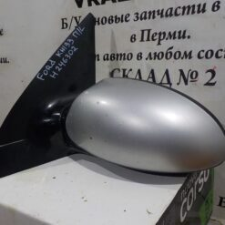 Зеркало левое Ford Focus I 1998-2005  1347112, 1133970 4