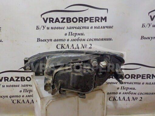 Фара правая Peugeot 206 1998-2012  6205S7