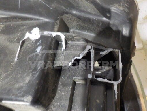 Фара левая Nissan Qashqai (J11) 2014>  260604EH0A, 260604EH2A, 260604EH1A