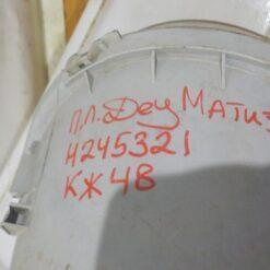 Фара левая Daewoo Matiz (M100/M150) 1998-2015  96563482 4