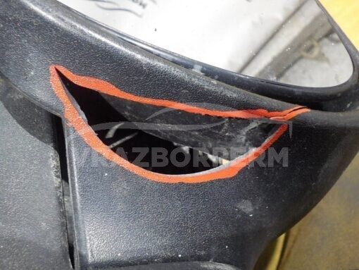Зеркало левое Ford Focus II 2005-2008  1376291