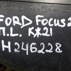Зеркало левое Ford Focus II 2005-2008  1376291 1