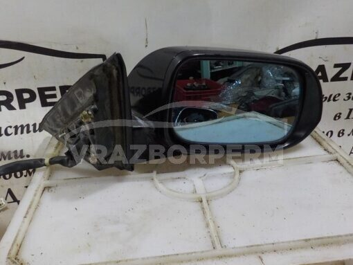 Зеркало правое Honda Accord VII 2003-2008  76200SEAG31ZD, 76200SEAG32ZD