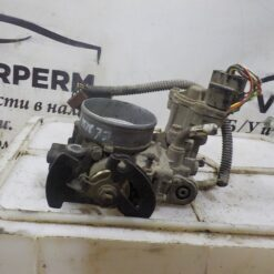 Заслонка дроссельная Mitsubishi Lancer (CK) 1996-2003  MD327594, MD614772, MD614896 2