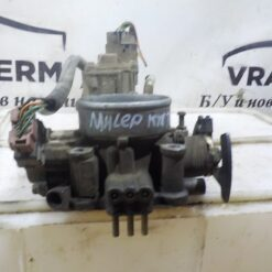 Заслонка дроссельная Mitsubishi Lancer (CK) 1996-2003  MD327594, MD614772, MD614896