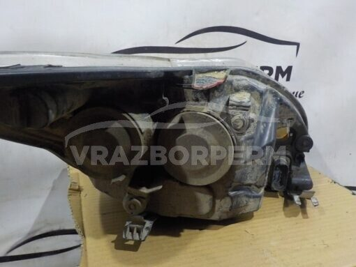 Фара левая Ford Focus II 2008-2011  1744977