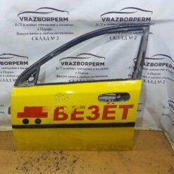 Дверь передняя левая Chevrolet Lacetti 2003-2013  96547851, 96545651