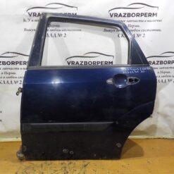 Дверь задняя левая Ford Focus I 1998-2005  1430139 5