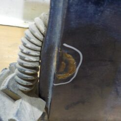 Дверь задняя левая Ford Focus I 1998-2005  1430139 10