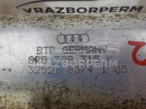 Подрамник передний Audi Q5 [8R] 2008-2017  8R0399315K