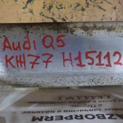 Подрамник передний Audi Q5 [8R] 2008-2017  8R0399315K 23
