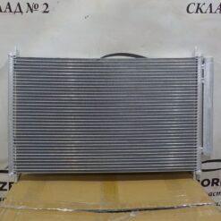 Радиатор кондиционера Toyota Corolla E15 2006-2013  8845012280, 8846002390, 8845002360, 8845002300, 8845002350 3