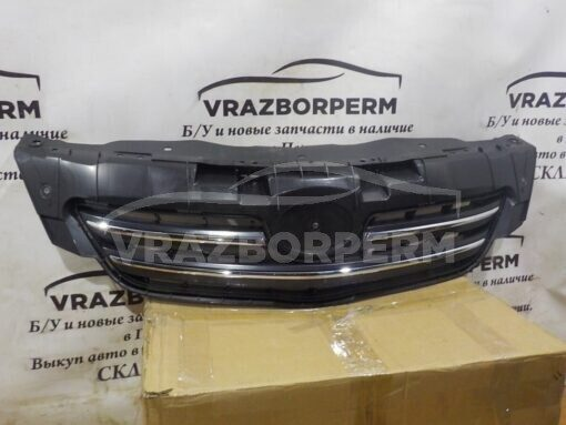 Решетка радиатора Toyota Corolla E15 2006-2013  5311412100