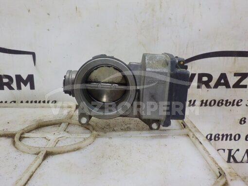 Заслонка дроссельная Nissan Almera (G15) 2013>  1611800QAC, 8200063652, 8200123061