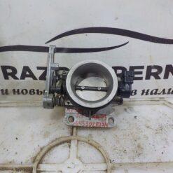Заслонка дроссельная Nissan Almera (G15) 2013>  1611800QAA, 1611800Q0K, 161192787R, 7700102870