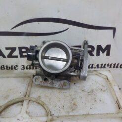 Заслонка дроссельная Nissan Almera (G15) 2013>  1611800QAA, 1611800Q0K, 161192787R, 7700102870 1