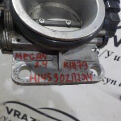 Заслонка дроссельная Nissan Almera (G15) 2013>  1611800QAA, 1611800Q0K, 161192787R, 7700102870 6