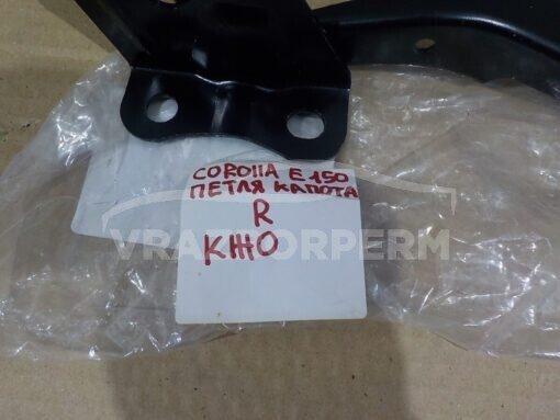Петля капота правая Toyota Corolla E15 2006-2013  5341012550