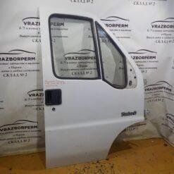 Дверь передняя правая Peugeot Boxer 230 1994-2002  1301579080, 9004AN 1