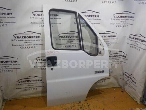 Дверь передняя правая Peugeot Boxer 230 1994-2002  1301579080, 9004AN