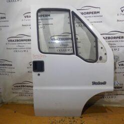 Дверь передняя правая Peugeot Boxer 230 1994-2002  1301579080, 9004AN 2