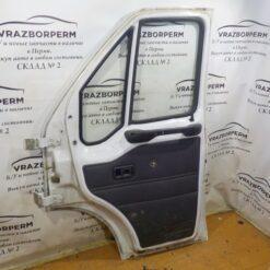 Дверь передняя правая Peugeot Boxer 230 1994-2002  1301579080, 9004AN 4