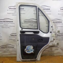 Дверь передняя левая Peugeot Boxer 230 1994-2002  9002AJ, 1301599080 6