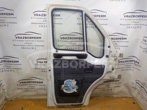 Дверь передняя левая Peugeot Boxer 230 1994-2002  9002AJ, 1301599080