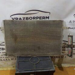 Радиатор кондиционера Chevrolet Lacetti 2003-2013  96804274, 96837834, 96844907, 19347490 1