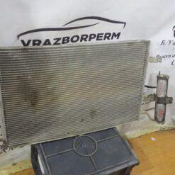 Радиатор кондиционера Chevrolet Lacetti 2003-2013  96804274, 96837834, 96844907, 19347490 2