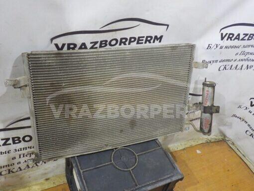 Радиатор кондиционера Chevrolet Lacetti 2003-2013  96804274, 96837834, 96844907, 19347490
