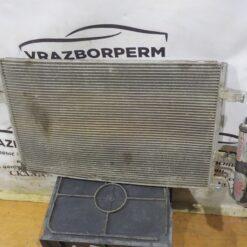 Радиатор кондиционера Chevrolet Lacetti 2003-2013  96804274, 96837834, 96844907, 19347490 3