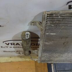 Радиатор кондиционера Chevrolet Lacetti 2003-2013  96804274, 96837834, 96844907, 19347490 4