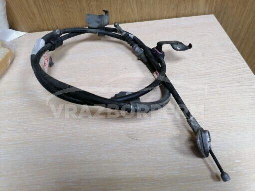 Трос стояночного тормоза левый Toyota Corolla E15 2006-2013  4643002121, 4643012610, 4643012700