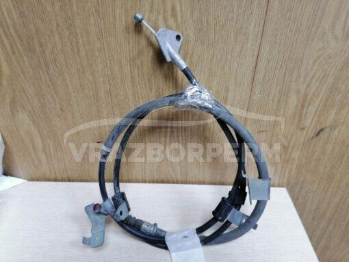 Трос стояночного тормоза правый Toyota Corolla E15 2006-2013  4642002121, 4642012720, 4642012810
