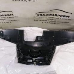 Решетка радиатора Nissan Juke (F15) 2011>  620721KZ6A 6