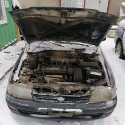 Toyota Carina E AT190 1993г. 1.6 4AFE МКПП 8