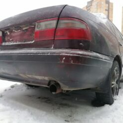 Toyota Carina E AT190 1993г. 1.6 4AFE МКПП 4