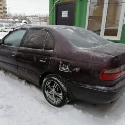 Toyota Carina E AT190 1993г. 1.6 4AFE МКПП 5