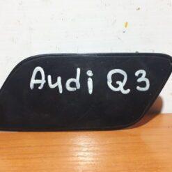 Крышка форсунки омывателя фары левой перед. Audi Q3 2012>  8U0955275
