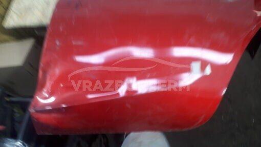 Дверь задняя левая Mazda Mazda 3 (BM) 2013-2016  BHY07302XF