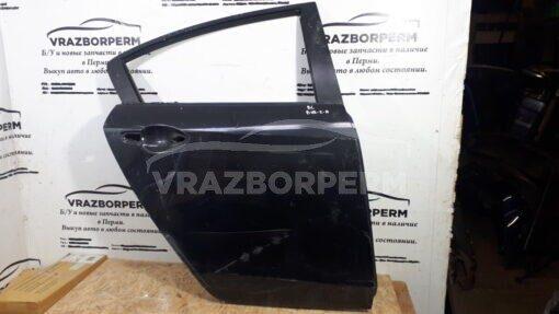 Дверь задняя правая Mazda Mazda 3 (BL) 2009-2013  BBY27202XA