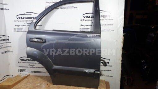 Дверь задняя правая Kia Sorento 2002-2009  770043E111